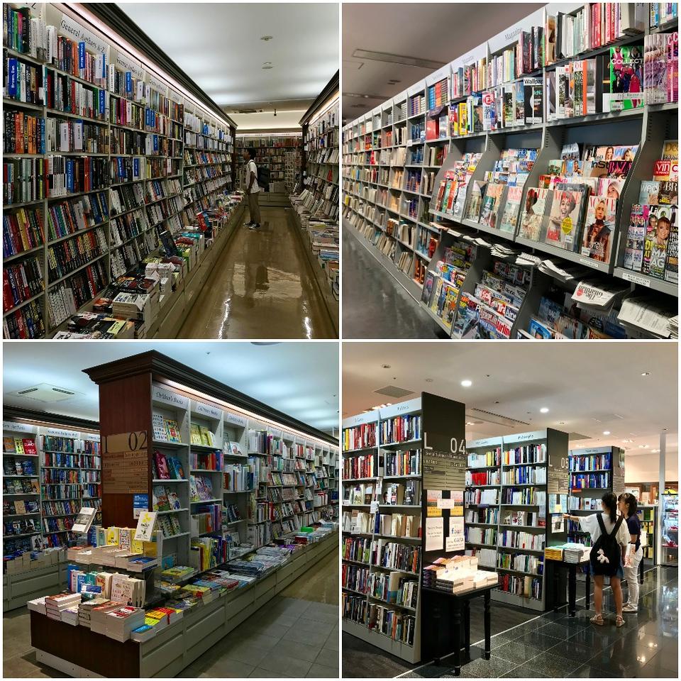 Maruzen Marunouchi Main Store