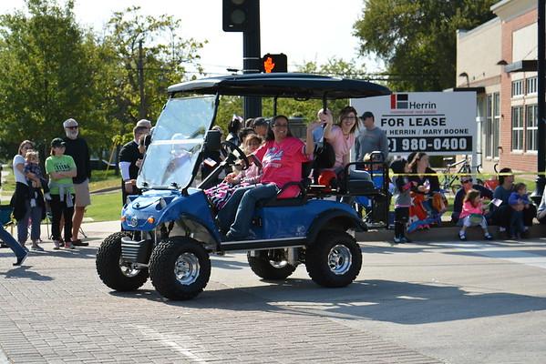 EPIC Carts Parade