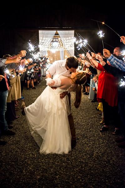 Collins-Hudnall Wedding