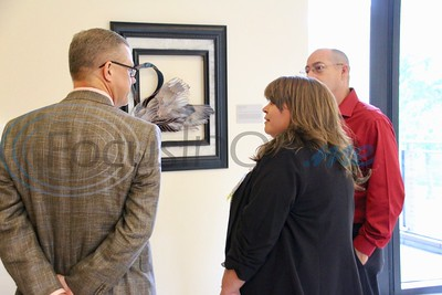 8/29/19 Valerosa Gallery Private Art Opening by Jim Bauer