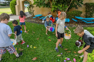 Easter Egg Hunt, et al  4-20-2019