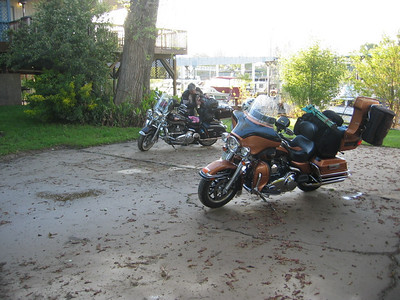 2011 Old Fart Ride