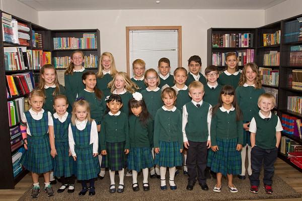 2016 School Pictures