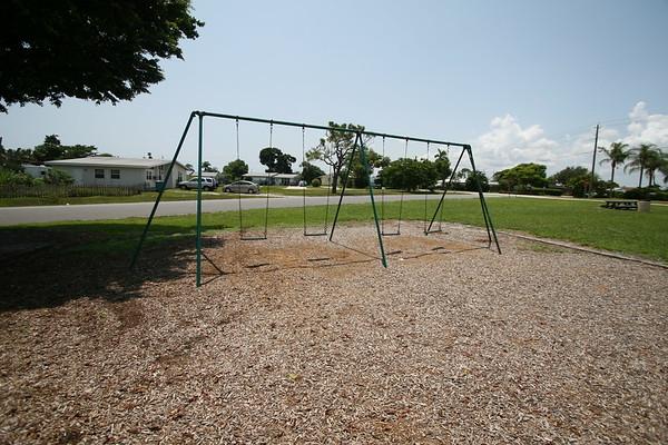 Hibiscus Park