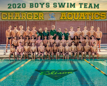 Edison Swim 2020