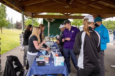 2021 TACC Golf Tournament
