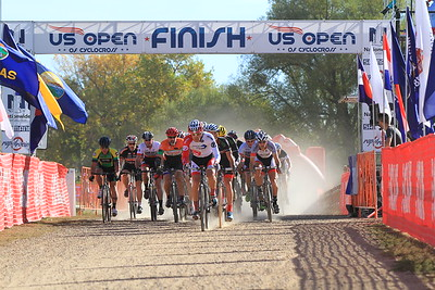 US Open of CX (Sunday MM 50+)
