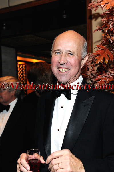 MAS Annual Benefit & Presentation of Jacqueline Kennedy Onassis Medal to Kent Barwick