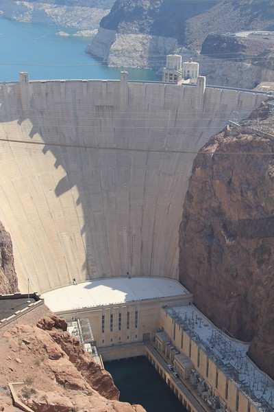 20180805-18 - Lake Mead Natl Rec Area - Hoover Dam.JPG