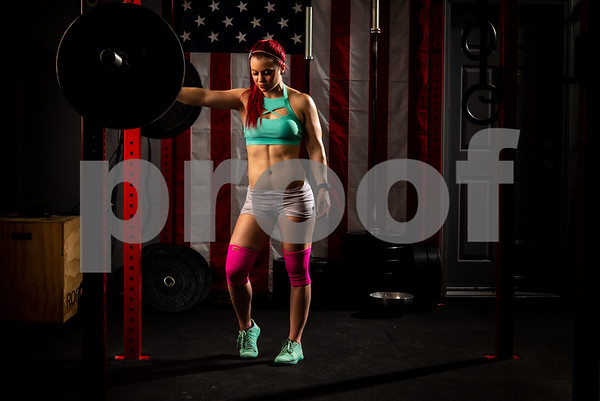 Desirae Fitness Proofs