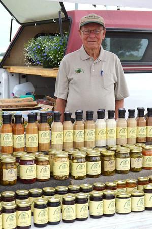 Sugar Grove Farmers Market