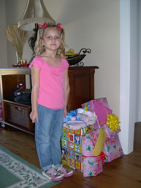 Meghan Birthday 2010