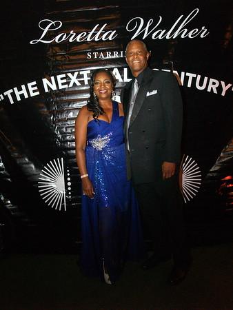 Loretta Walker's 50th Birthday Celebration