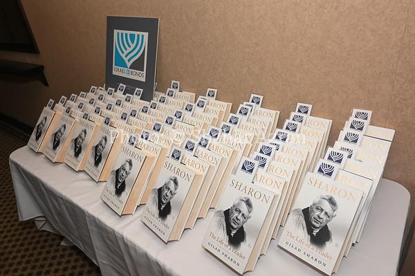 2019 Gilad Sharon visit to NJ & NY