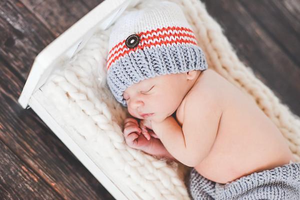 Newborn Kellen