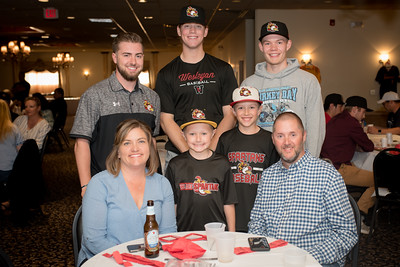 Syracuse Spartans 2019: Hot Stove Fundraiser June 2 2019