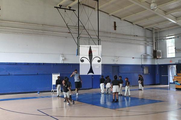 Douglas School and GYM 3820 St. Claude Avenue New Orleans, LA 70117