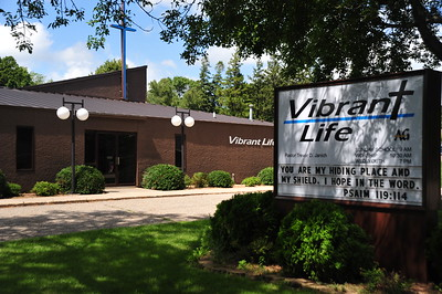 2010-08-09 Vibrant Youth Life Center, Ellendale, MN