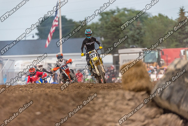 Race 16 - Open D