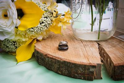 Turner-Davis Wedding