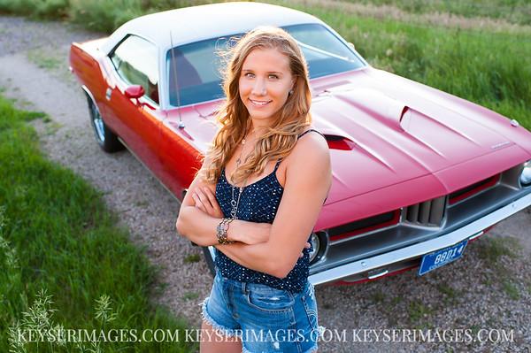Kaylee 2016