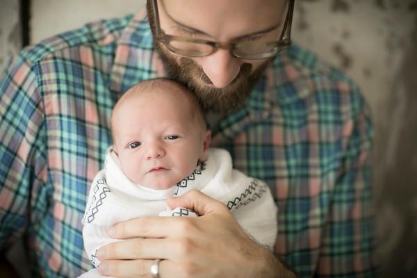 Milo Newborn