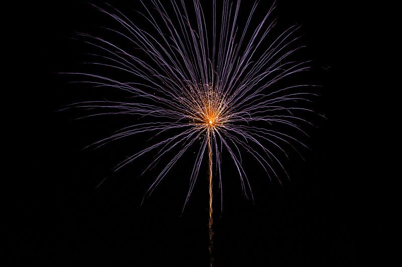2018 - Dunorlan Park Fireworks 020_