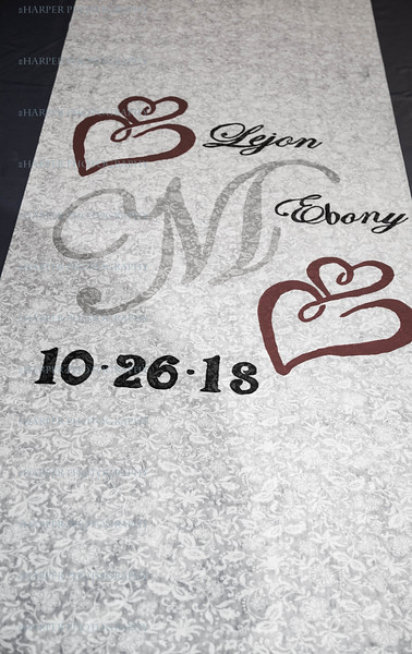 Lejon&Ebony