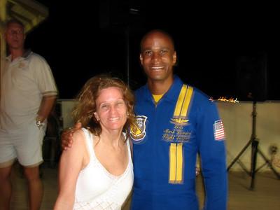 Blue Angels 2007 Kaneohe MCB Hawaii