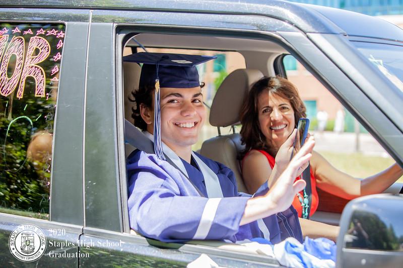 Dylan Goodman Photography - Staples High School Graduation 2020-563.jpg