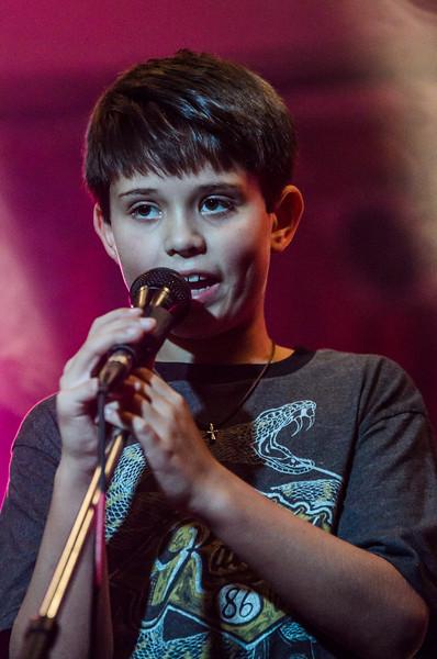School Of Rock Doylestown - The Doors - April 29, 2012