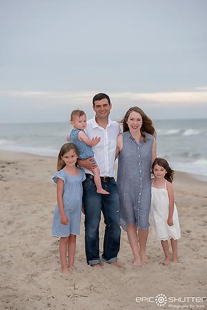 Hatteras Village, Family Portraits, Hatteras, Hatteras Island, North Carolina, Epic Shutter Photography