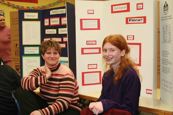 Science Fair Other Grades 06
