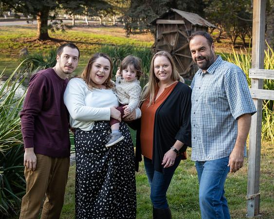 Family - November 2020