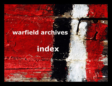 Index to the Archives