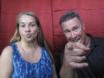 Julie & Nate Burrows