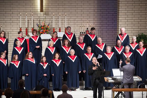 2017-10-29 Reformation Sunday