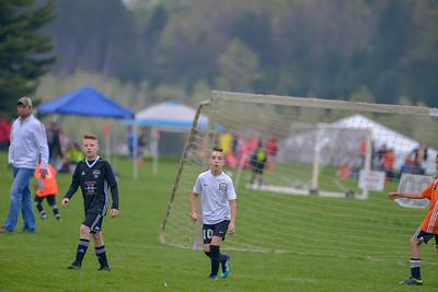 TC Soccer