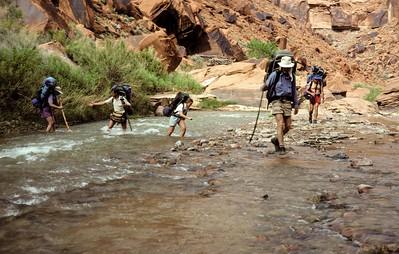 Escalante1992: Dry Fork Coyote to Scorpion Gulch