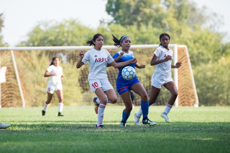 180812 - American River FC Freedom 02 @ San Juan ECNL 03