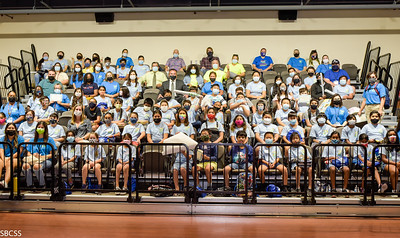 2021 Summer Science Camp