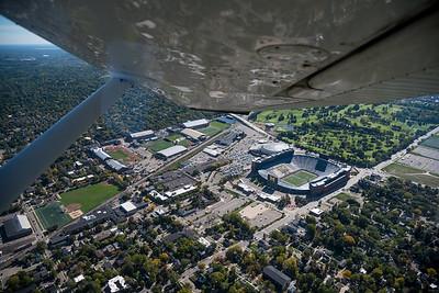 Flying Ann Arbor