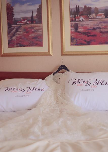 Mullins Wedding 123114