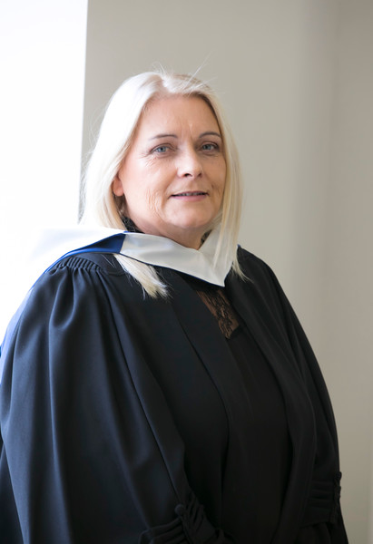01/11/2017. Waterford Institute of Technology Conferring. Pictured is Jaqueline Carroll. Picture: Patrick Browne