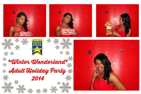 State Farm Winter Wonderland Party