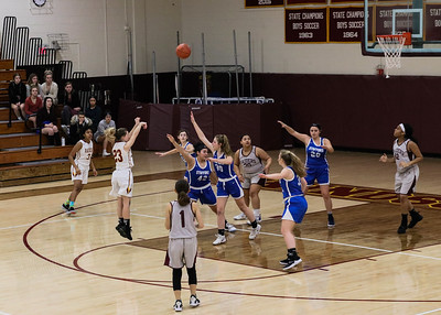 Windsor Locks Raiders vs Stafford Junior Varsity