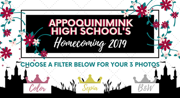 Appoquinimink High School Homecoming 2019