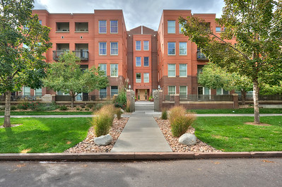 1631 Emerson St. #419