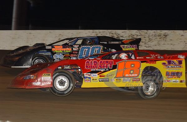 Tri-State Speedway (IN) 5/1