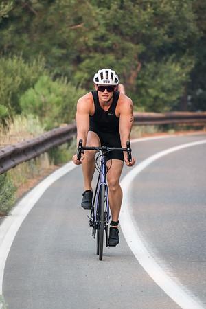 Donner Lake Tri Sprint Bike